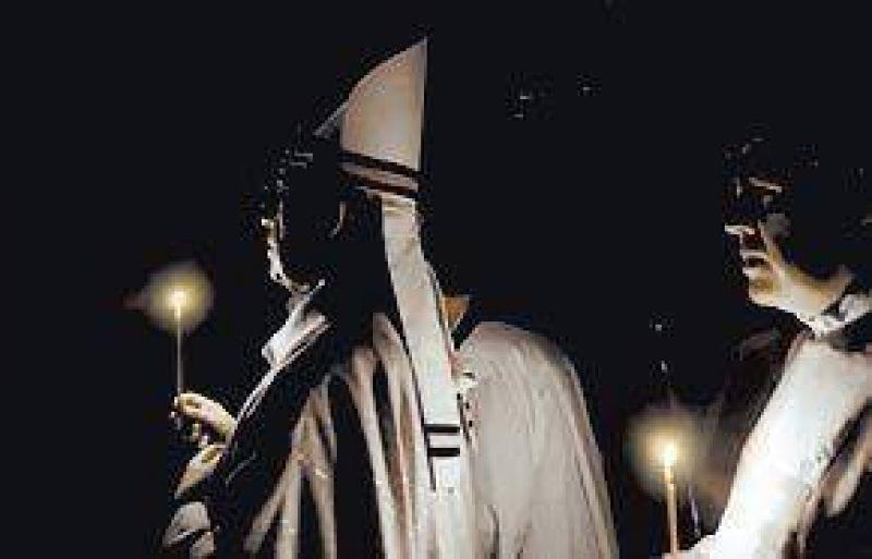 "Las candidaturas ""testimoniales"" generaron malestar en la Iglesia"