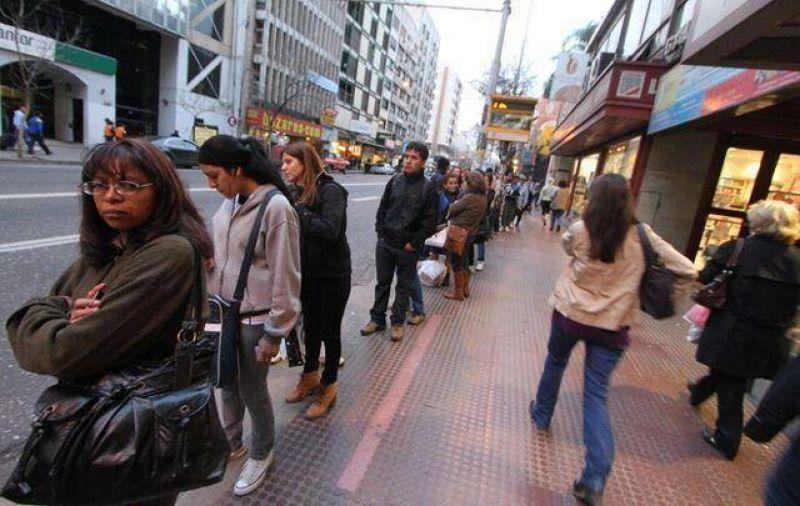 El lunes habr� paro total de transporte urbano en C�rdoba