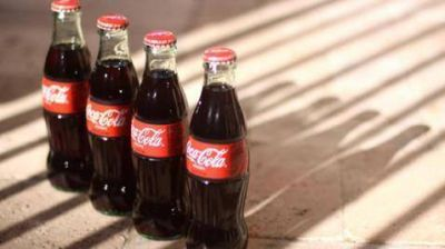 Coca-Cola crece 4% en ventas en Latinoam�rica, pero su beneficio cae un 15%
