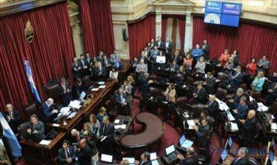 Avanza la reforma judicial con votos correntinos a favor y en contra