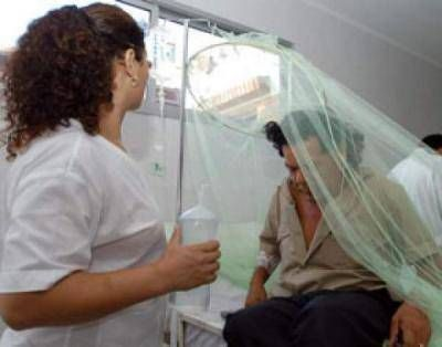 Advierten sobre 300 casos de dengue en la provincia