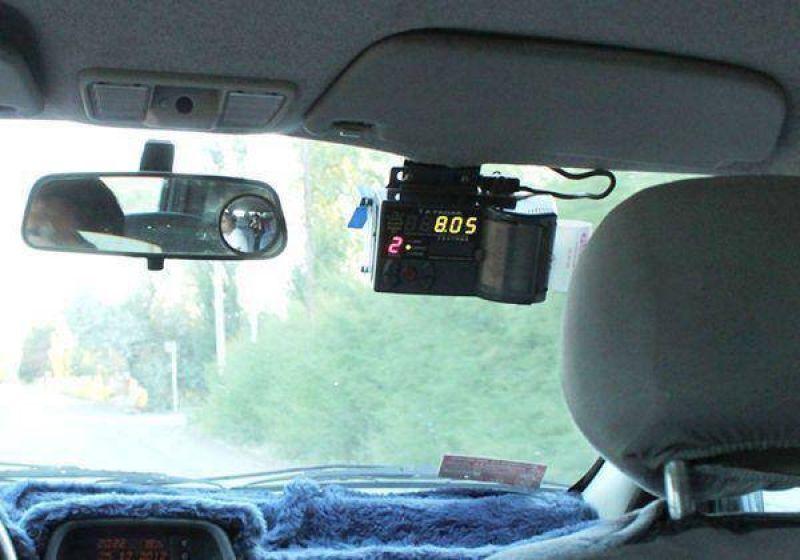 Taxistas quieren subir 30 por ciento la tarifa