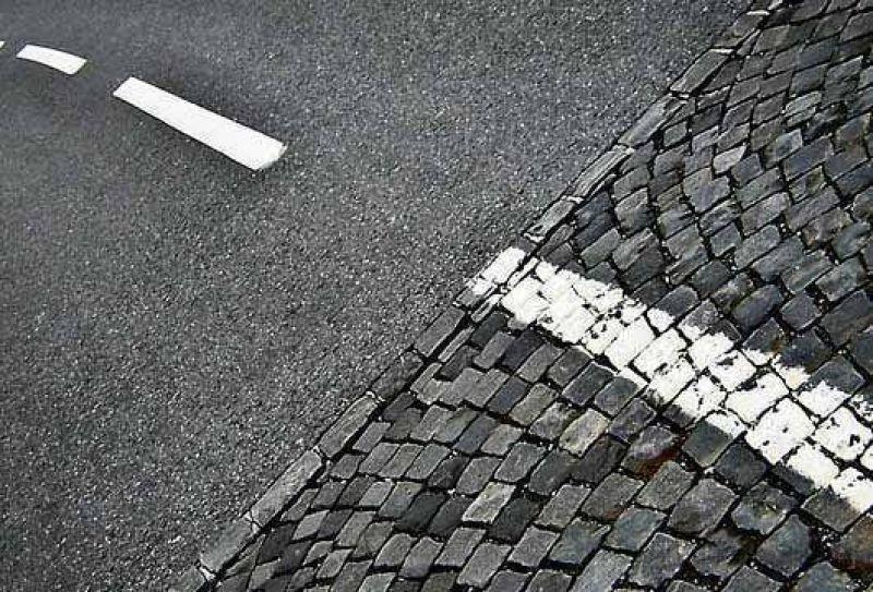 Más asfaltos en San Miguel