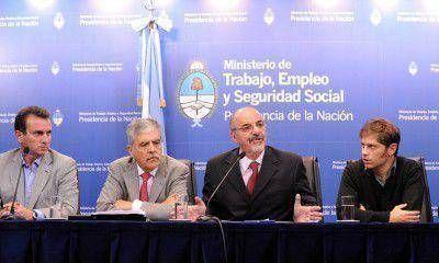 Vale: venció la conciliación obligatoria y esperan que la Nación subsidie a los empleados