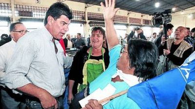 Paraguay: cierran campa�as y est� todo listo para la elecci�n