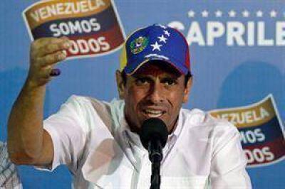 Tras las polémicas elecciones, habrá un recuento de votos en Venezuela