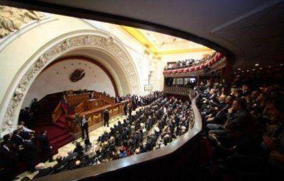 Maduro juró como nuevo presidente de Venezuela