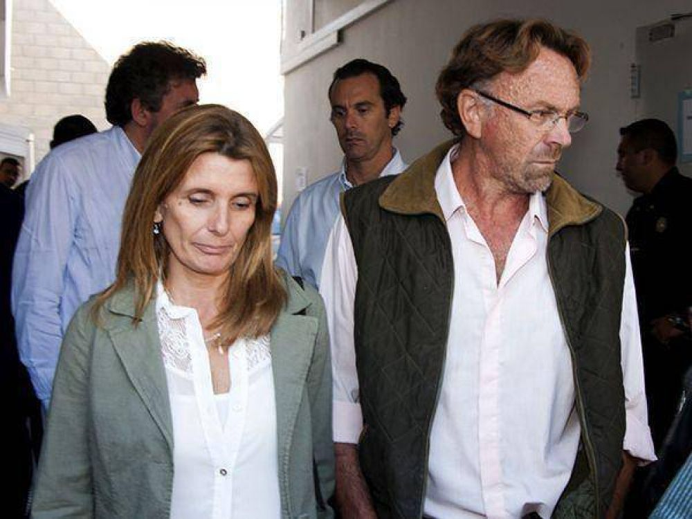 La familia Berardi, conforme con el fallo, apelará la absolución de la menor