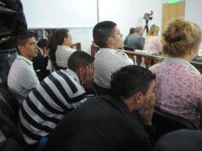 Caso Berardi: cinco acusados por el crimen recibieron prisión perpetua