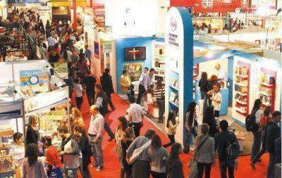 La Feria del Libro también será un canto a la poesía internacional