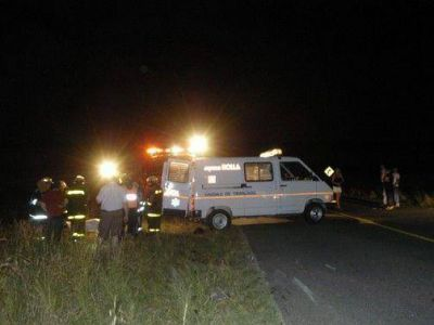 Accidente fatal en Panamericana: un muerto