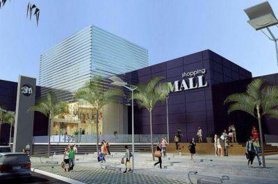 """Dictan una """"anticautelar"""" para evitar la paralización del Resistencia Shopping Mall"""