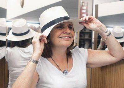 "Patricia Bullrich dice que ella ""articuló"" a los caceroleros"