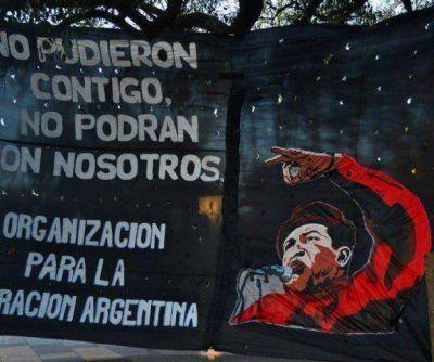 En Mar del Plata se siguió la asunción de Maduro en Venezuela