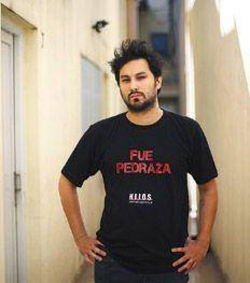 """""""Lo importante es que el tribunal consideró a Pedraza como cómplice del asesinato"""""""
