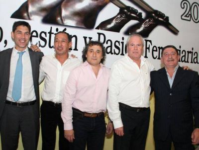 """Sassia, el nuevo líder de la Unión Ferroviaria busca despegarse de la """"herencia"""" de Pedraza"""