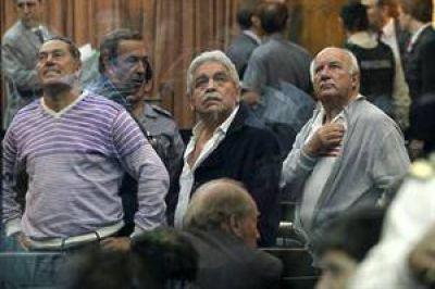 José Pedraza apelará su condena por el homicidio de Mariano Ferreyra