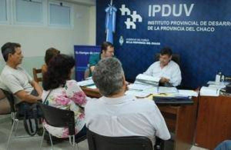 Peppo se reunió con SITECH Sudeste para analizar la ejecución de casas