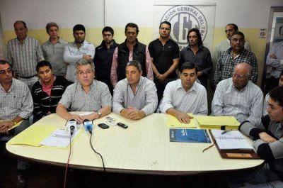 CGT: los 35 gremios le pusieron fecha al plenario y desafían a José Oses