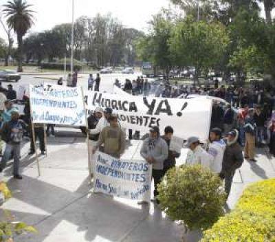 Energía San Juan: deuda millonaria con municipios