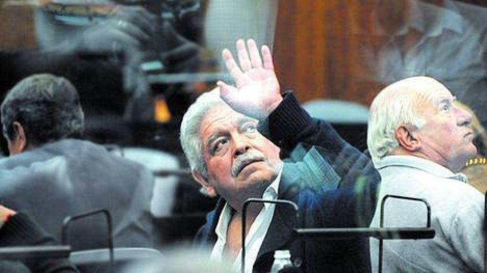 El caso Pedraza sacude a la CGT oficialista
