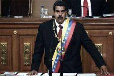 Maduro nombró a varios ministros
