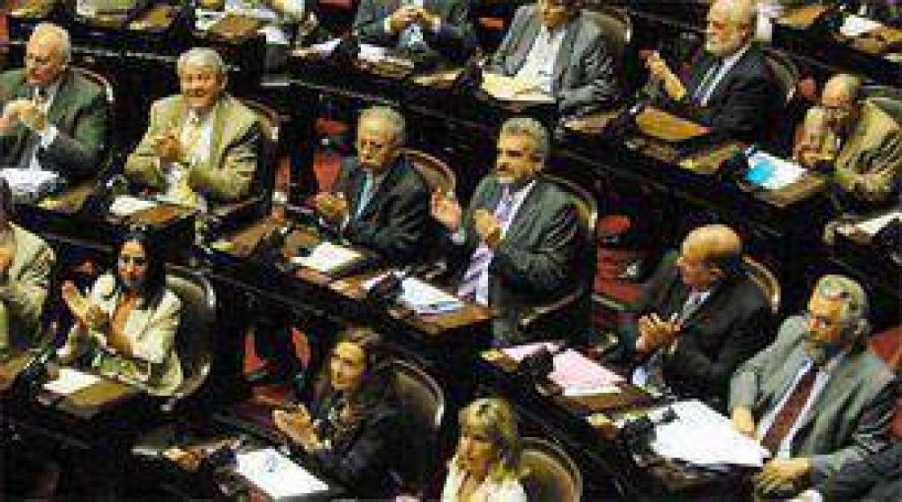Comisión de Diputados debate proyectos para bajar la edad de imputabilidad a los 14 años