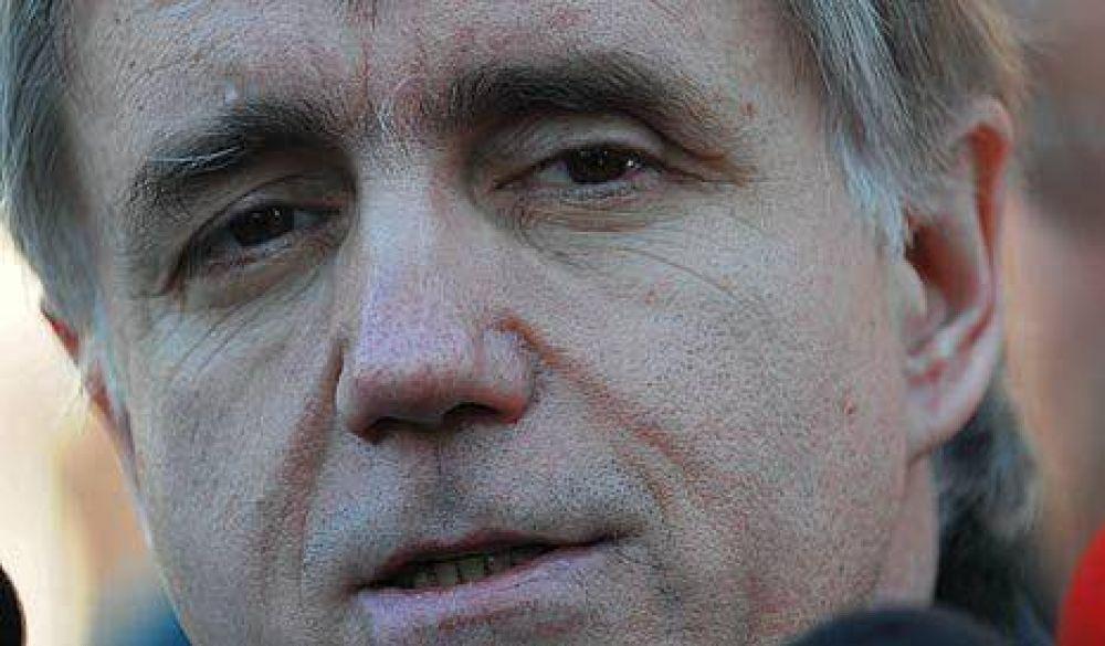 La querella pidió 37 años de cárcel para el cura Grassi