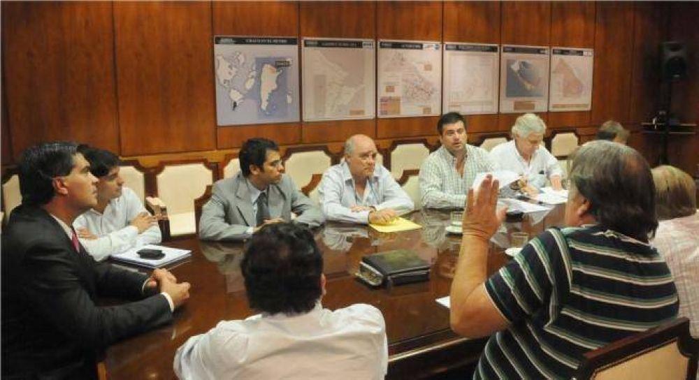El Gobierno y la Fechasoru acordaron agenda de trabajo para el desarrollo ganadero