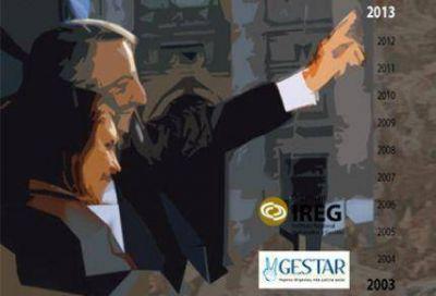 """Congreso del Pensamiento Nacional """"La Década Ganada"""""""