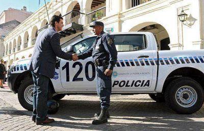 La Policía reforzará su tarea preventiva con nuevos móviles en toda la provincia