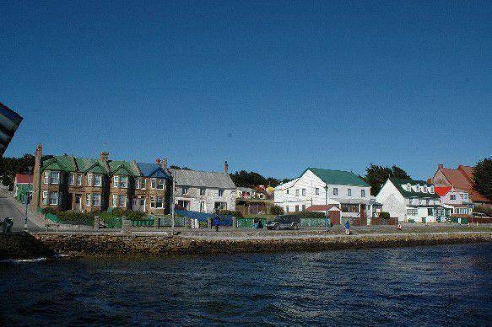 Movimiento de Jujuy se suma a la campaña de firmas por Malvinas