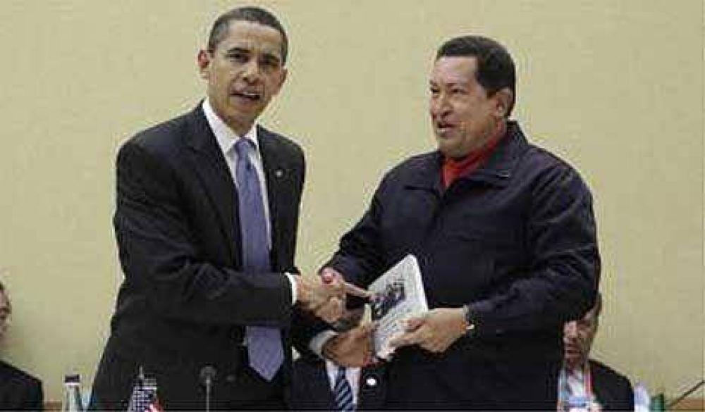 Chávez convirtió a Galeano en best seller