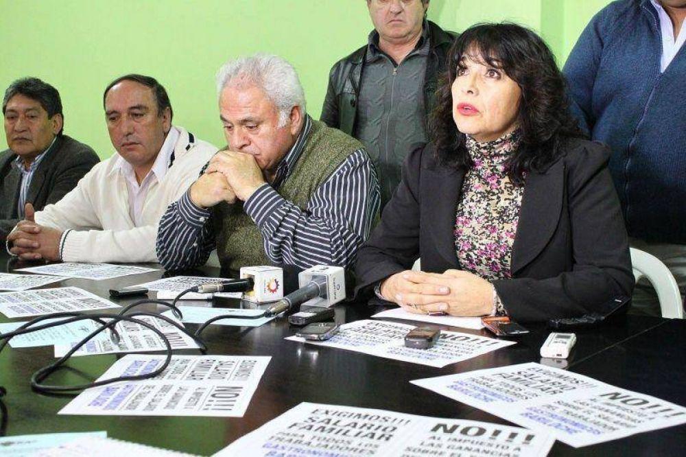 """UTHGRA Bariloche considera que la reforma """"es un golpe a la independencia judicial"""""""