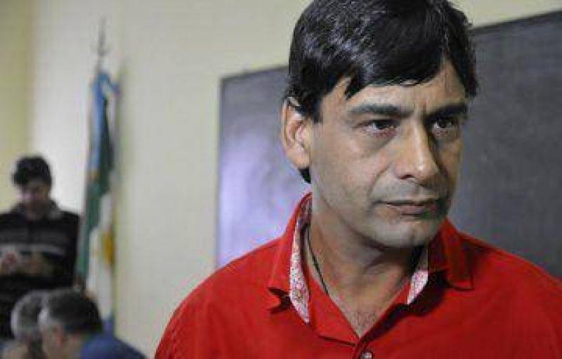 UPCP celebró la designación de Zalazar Bojanich al frente del Registro Civil