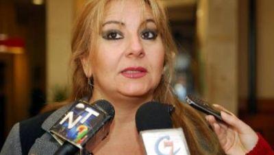 Reforma judicial: el voto de los diputados catamarque�os