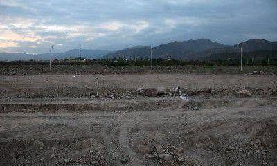 Un funcionario de Fiscalía de Estado está involucrado en una venta irregular de terrenos en El Challao