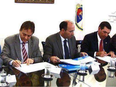 Jujuy y UNICEF firman acuerdo de cooperación