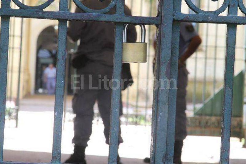 El 80% de los penitenciarios de la provincia quiere la sindicalización