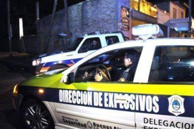 Está muy grave el testigo del caso Candela tras la explosión en su casa