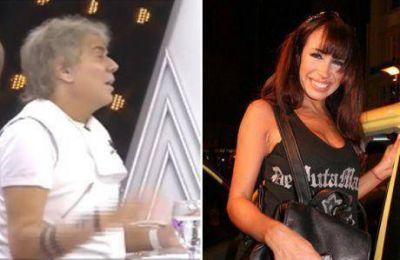 """Beto Casella reveló un """"supuesto"""" viejo affaire con Marixa Balli... ¡y ella lo negó!"""