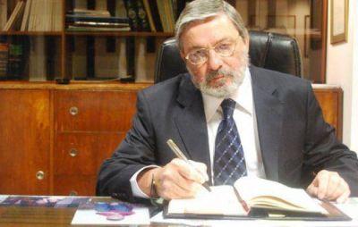 """El Superior Tribunal le renovó la licencia al juez Franco y volvió a """"congelarlo"""""""