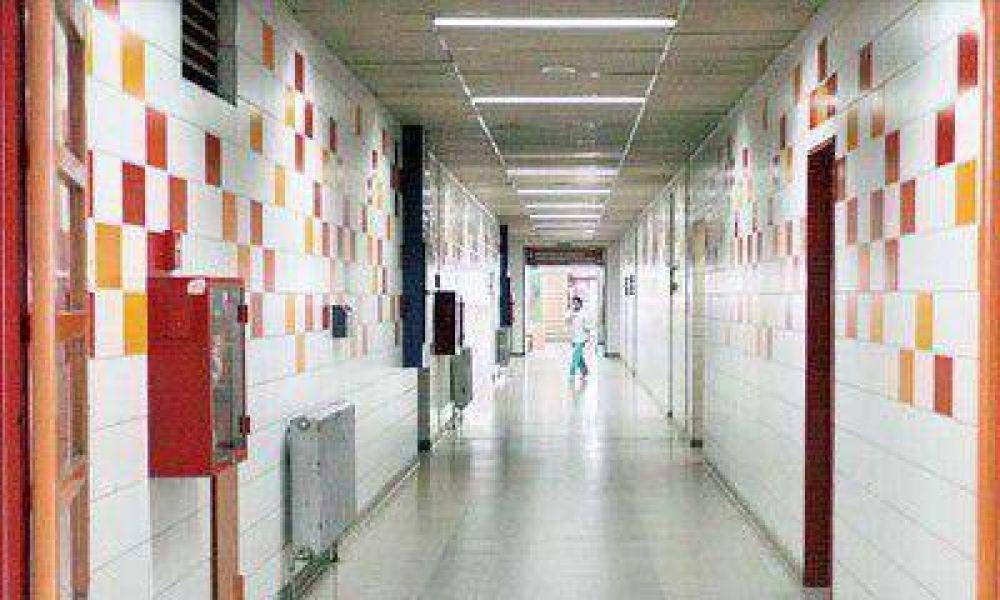 Trabajadores de la Salud van a asamblea el jueves para evaluar la oferta salarial