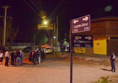 Pericia dactilar negativa complica al policía Salas y lo aproxima al juicio