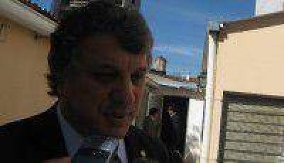 Ministro Romarovsky dijo que es la primera vez que lo invitan al Consejo de la Microempresa