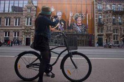 Holanda: lista para más que un cuento de hadas