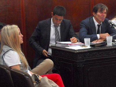 Píparo pidió prisión perpetua para los acusados