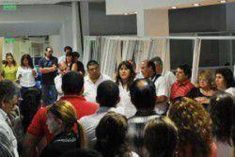 El gremio del InSSSeP acord� una mejora salarial con las autoridades
