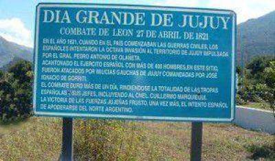 """Día Grande de Jujuy: """"los gauchos jujeños reivindicaron el sentimiento de patria"""""""