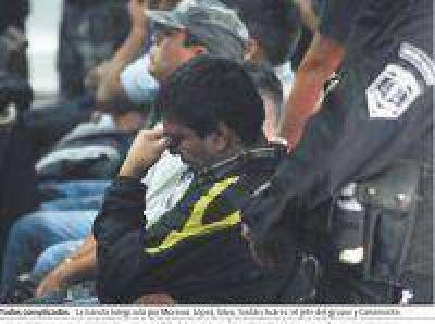El fiscal pidió perpetua para cinco de los acusados por el caso Píparo